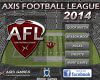 Axis Football League 2014