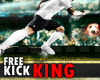Free Kick King