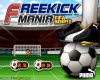 Freekick Mania - Soccer Game