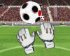 حارس المرمى Goalkeeper