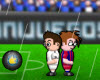 Head Action Soccer - Classic