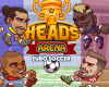 Heads Arena-Euro Soccer