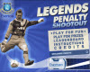 Legends Penalty Shootout