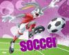 Looney Tunes Active Soccer
