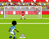 Soccer Free Kicks