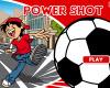 Soccer Power Shot