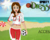 Sporty DressUp