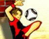 Street Soccer Champ