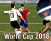 World Cup 2018  FK Edition